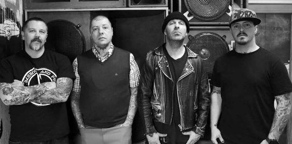 Assista show do Rancid no Band Together Bay Area