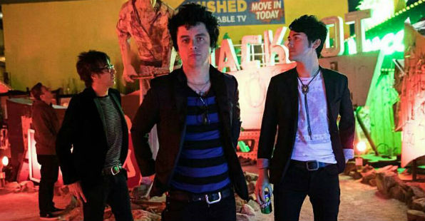The Longshot, projeto de Billie Joe do Green Day, lança mais duas inéditas