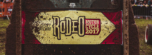 Review: Lucky Friends Rodeo Motorcycle 2017 em Sorocaba/SP