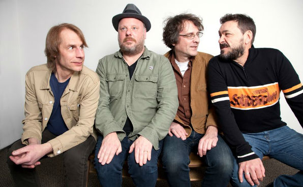 "Mudhoney anuncia novo disco para setembro. Ouça o single ""Paranoid Core"""