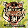 "Hopeless Records anuncia coletânea beneficente de covers. Neck Deep grava ""Torn"""