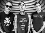 "Blink-182 lança clipe de ""She's out of her mind"" para celular"