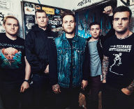 Stick To Your Guns prepara novo EP e libera som inédito