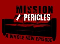 Mission Pericles