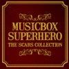 Musicbox Superhero - The Scars Collection