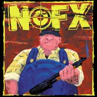 NOFX - 7 Inch Of The Month Club (#01-06)